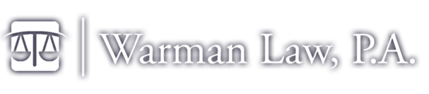 Warman Law, P.A., Miami, FL logo
